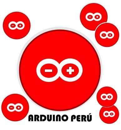 ARDUINO PERÚ