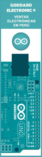 Venta de dispositivos Electrónicos para el desarrollo de Proyectos Electrónicos