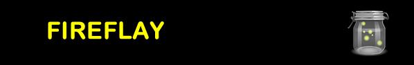 FIREFLAY BANNER