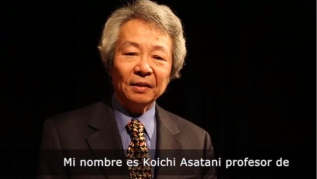 KOICHI ASATANI